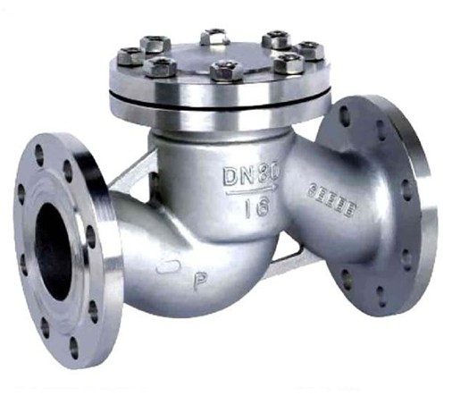 ANSIDINJISGB Lift Check ValveASME B16.5 Flange  sc 1 th 212 & Valvesflangessteel pipesand pipe fittings China - Jeasin