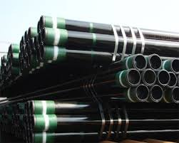 OCTG Casing Pipes,API Spec 5CT