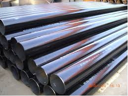Seamless Carbon Steel Pipes ASTM A106 ,API-5L